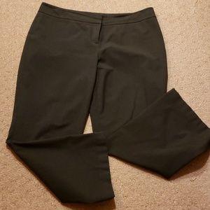 Gray pants, size 12P